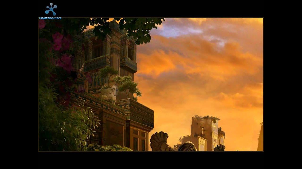 The Hanging Gardens of Babylon 2