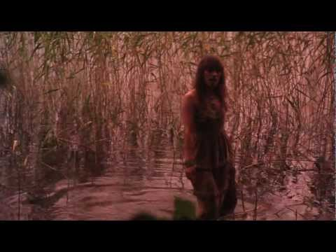 CALLmeKAT  'Where The River Turns Black'  (ALBUM TEASER VIDEO)