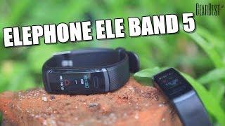 Smartband Elephone ELE MGCOOL Band 5 - GearBest
