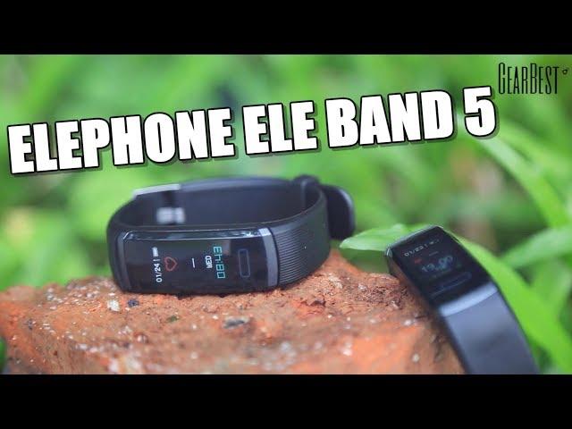 Elephone band 2