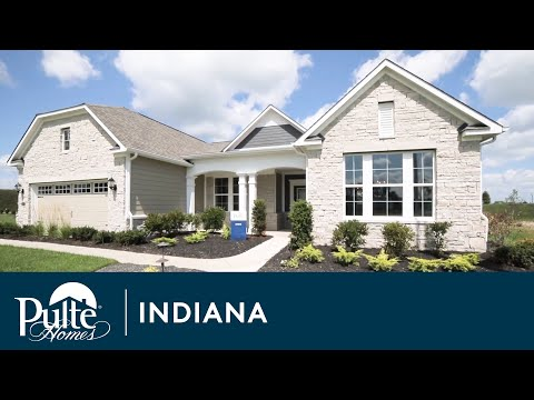 New Homes in Indianapolis, IN | Shadow Wood | Home Builder | Pulte Homes