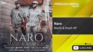 Gambar cover Masih & Arash AP - Naro ( مسیح و آرش ای پی - نرو )