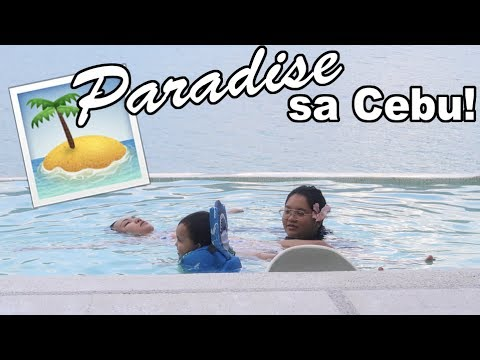 RELAXING VACATION SA CEBU! - anneclutzVLOGS