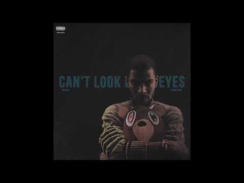 Can't look in my eyes ft. Kanye West