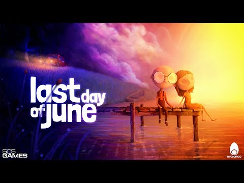 Last Day of June Youtube Video