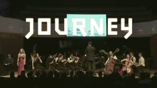 """Austin Wintory - """"I Was Born for This"""" Live in Denver"""