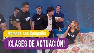 """Si te gusto este vídeo dale like!! Suscríbete y Comparte!! No te pierdas """"Morandé con Compañía"""" por Mega, Viernes 22:30 Hrs. Visita: http://goo.gl/N6Jv7q ..."""
