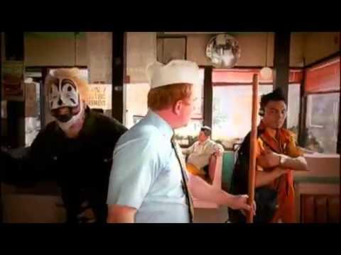 Insane Clown Posse - Homies