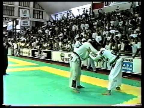 1998 Mundials Leo Dalla x Rick Williams
