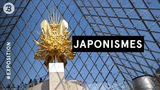 Japonismes, la France à l'heure du Japon