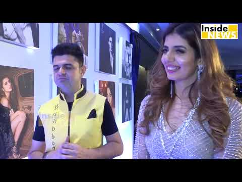Bollywood Celebs Attend Dabboo Ratnani Calendar Launch 2018