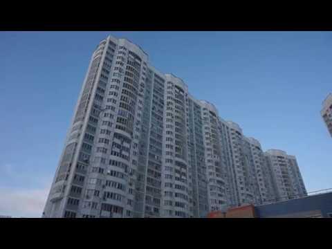 Химки, Левый берег, Совхозная д.8, 2х-комнатная квартира