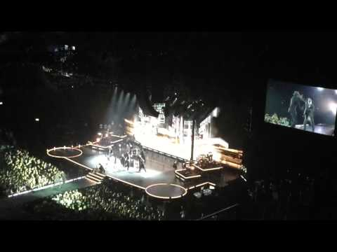 Madonna - Music / Candy Shop Live Rebel Heart Tour MB Arena Berlin 11.11.2015