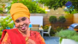 HEES CUSUB AAMINO MACOW- WAAYAHA- OFFICIAL VIDEO BY AFLAANTA STUDIO 2017 HD