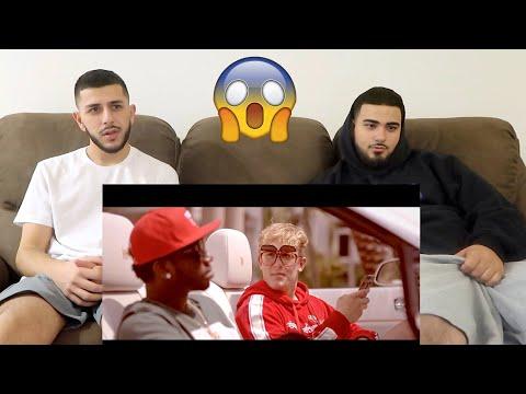WTF! JAKE PAUL & GUCCI MANE - It's Everyday Bro (Remix) REACTION!!