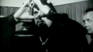 Disturbing REAL Satanism, Anton Lavey Church of Satan 666 Occult