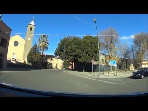 ASUNI Sardegna in slow motion