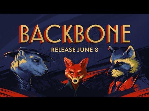 Backbone Launches on June 8 | Announcement Trailer