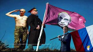 Сегодня для России война — мать родна