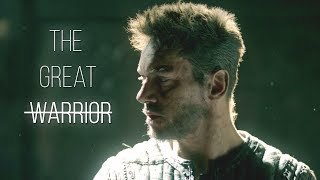 Bishop Heahmund || The Great Warrior