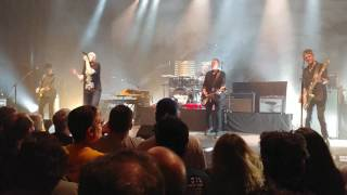 Midnight Oil 'Sometimes' live @ The Vic 2017
