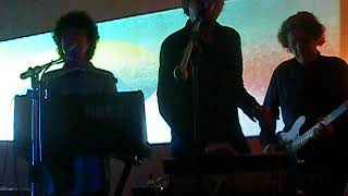 Tarwater & Immersion - Babylonian Tower - The Rose Hill Tavern, Brighton, 8 Sept 2017