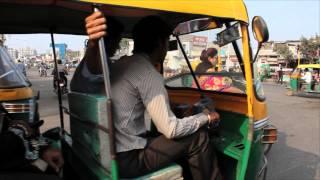 Tiny Fingers- India Tour 2015