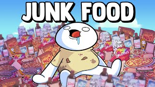 Download Junk Food Mp3 and Videos