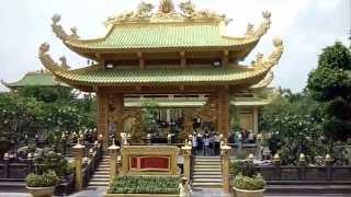 Trường Cẩm Đông du lịch Miền Nam hè 2015