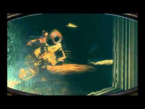 C flat - Mr Bubbles (Bioshock 2 music video)