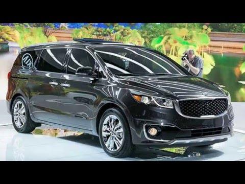 2017 kia sedona sx limited 4dr minivan full review youtube. Black Bedroom Furniture Sets. Home Design Ideas