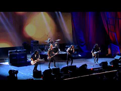 Guns N' Roses – Sweet Child O' Mine – Hall of Fame induction 2012