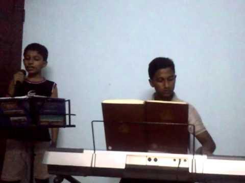 ISRAYELE STHUTHICHIDUKA- Malayalam Christian...