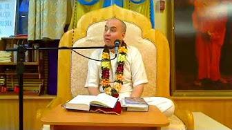 Шримад Бхагаватам 3.24.44 - Юга Аватара прабху