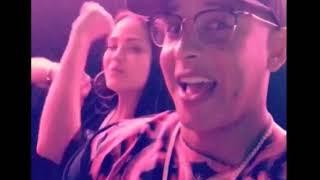 Ay Ay Ay... Bad Bunny 🔥🐰 Natti Natasha Daddy Yankee ( Dura remix)