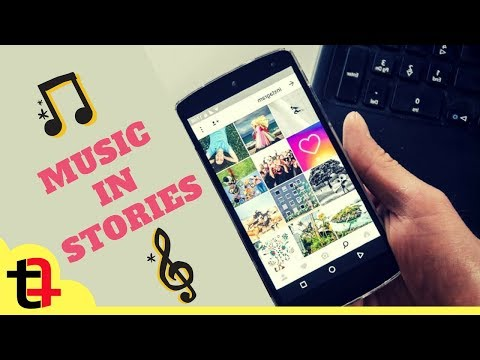 How to Add Any Music to Instagram Stories Directly | Instagram Tips & Tricks