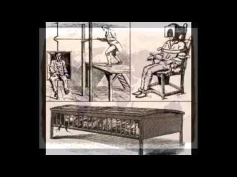 Dorothea Dix Documentary
