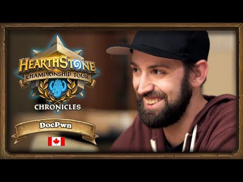 Hearthstone Championship Tour Chronicles – DocPwn