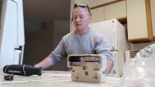 #1  How to fix - Electric range/cooktop/stove overheat burner - range repair - San Jose, CA