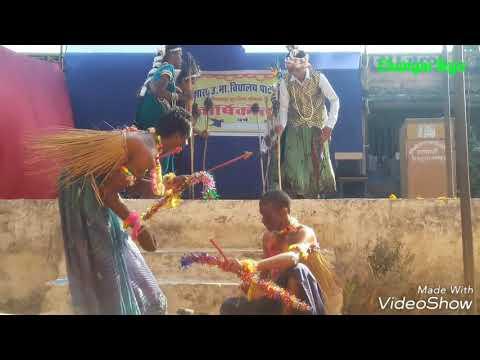 Bastariya geet and Karma geet Dadariya geet aadiwashi song