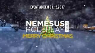 Nemesus-Roleplay.net | Weihnachts Teaser - 2017