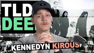 Kennedyjen kirous - TLDRDEEP