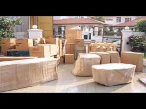 Make Shifting Easy With Excess Baggage Shipping Company