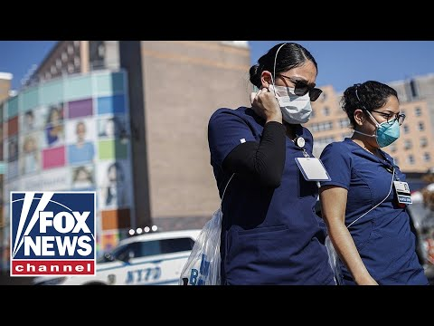 Can You Be Prosecuted For Leaving Your Home? | FOX News Rundown Podcast