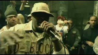 Gang Starr feat. Jadakiss - Rite Where U Stand | *HIgh Definition* (2003)