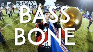 Bass Bone 2019 - GoPro Hero 7 Black