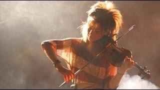 Stars Align - Lindsey Stirling