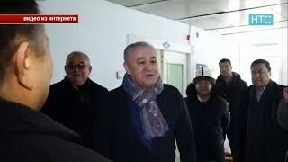 #Новости / 15.02.19 / Дневной выпуск - 16.00 / НТС / #Кыргызстан