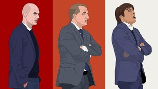 Who Should Be Man United's Next Manager?
