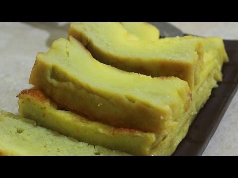 Namanya Kue Sabun Pas Dimakan Rasa Tak Terbayangkan Sedapnya Lihat Resepnya Youtube